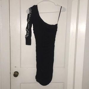 Body Central Dresses - 💃🏽Body Central black dress